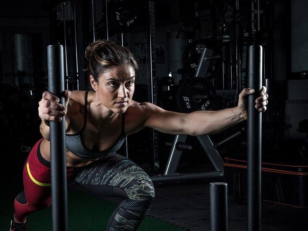 Een sled of prowler voor al je fitnessdoelen