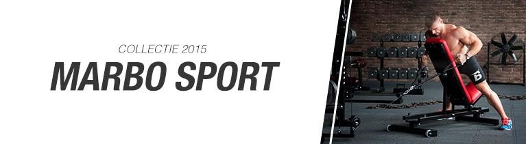 Nieuwe Collectie Marbo Sport