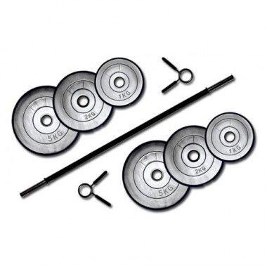 Aerobic Barbell Set