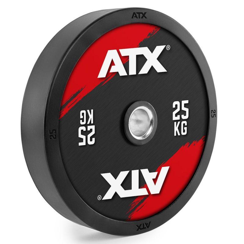ATX Design Bumper Plates