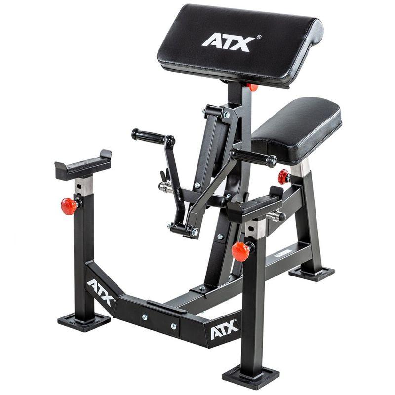 ATX Biceps Blaster