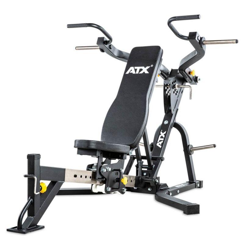 ATX Lever Arm Multi Press