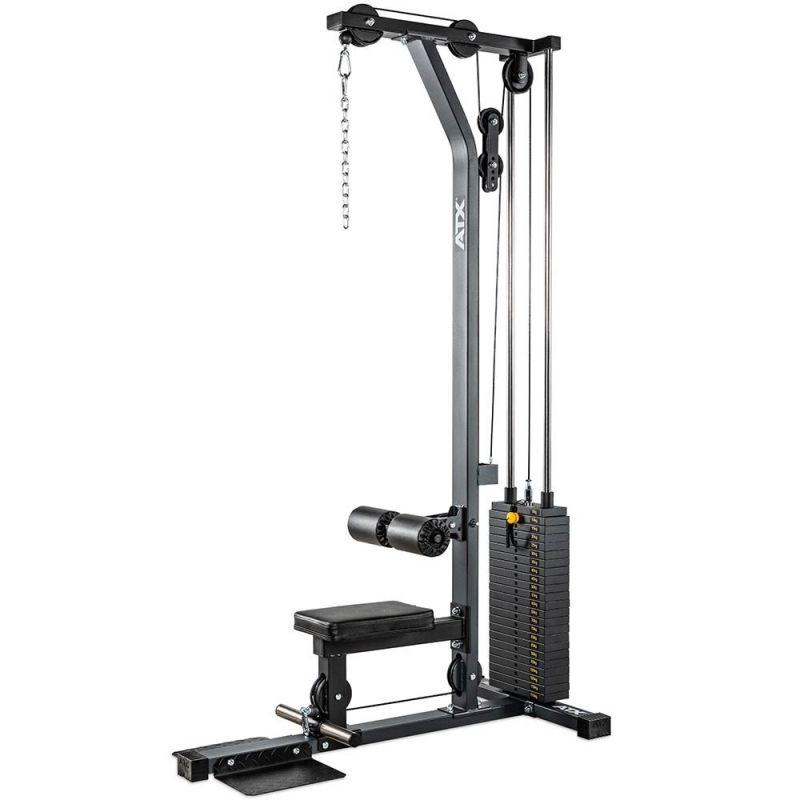 ATX Lat Machine LSW-630 met 115 kg Gewichtstapel