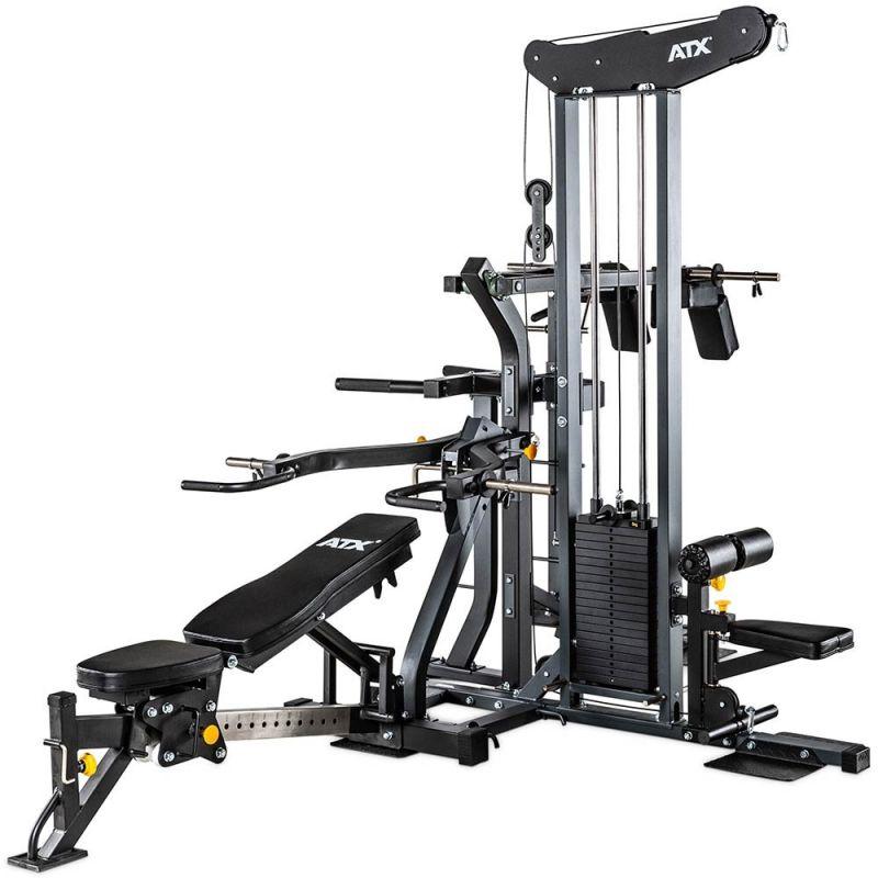 ATX Multiplex Workout Station