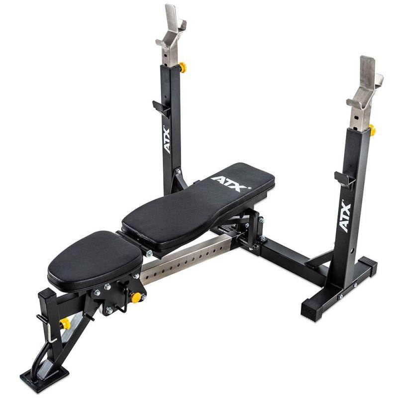 ATX Olympic Bench OBM-650