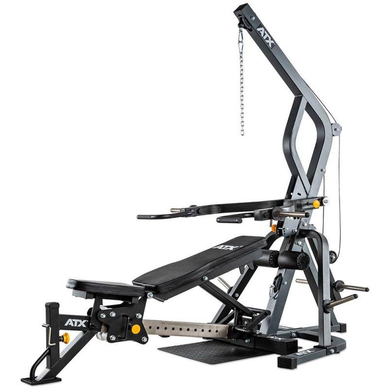 ATX Triplex Workout Station