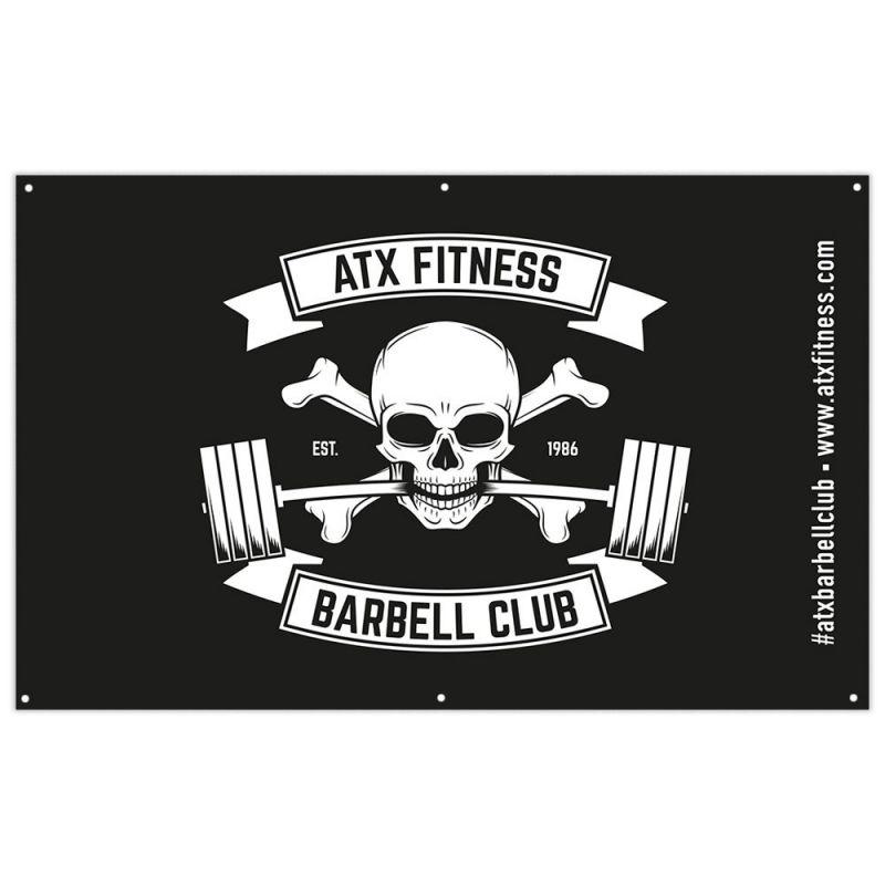ATX Barbell Club Banner