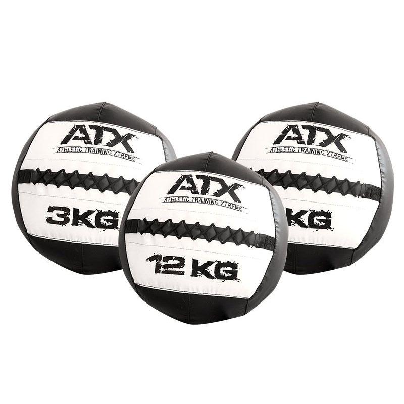 ATX Wall Balls