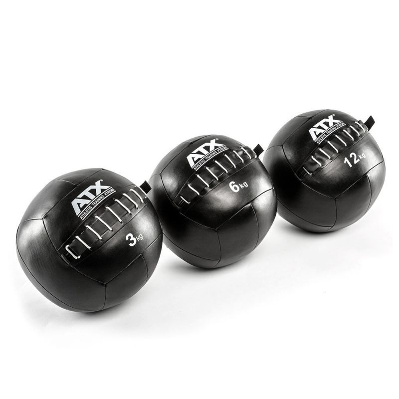 ATX Elite Wall Balls