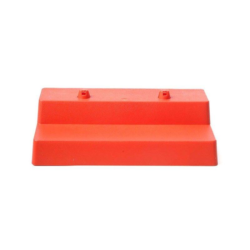 Reebok Step - Reserve vloerblok (rood)