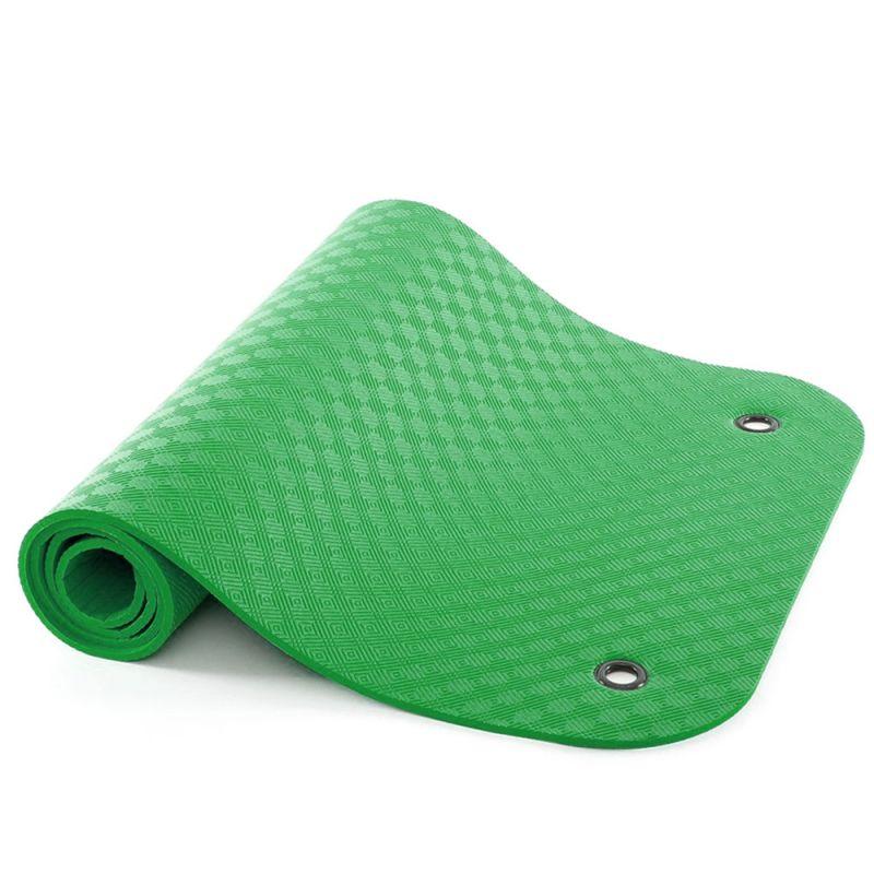 Aerobic Mat 180 x 65 cm - Groen