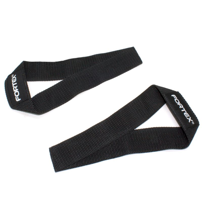 Fortex Lifting Straps - Olympic