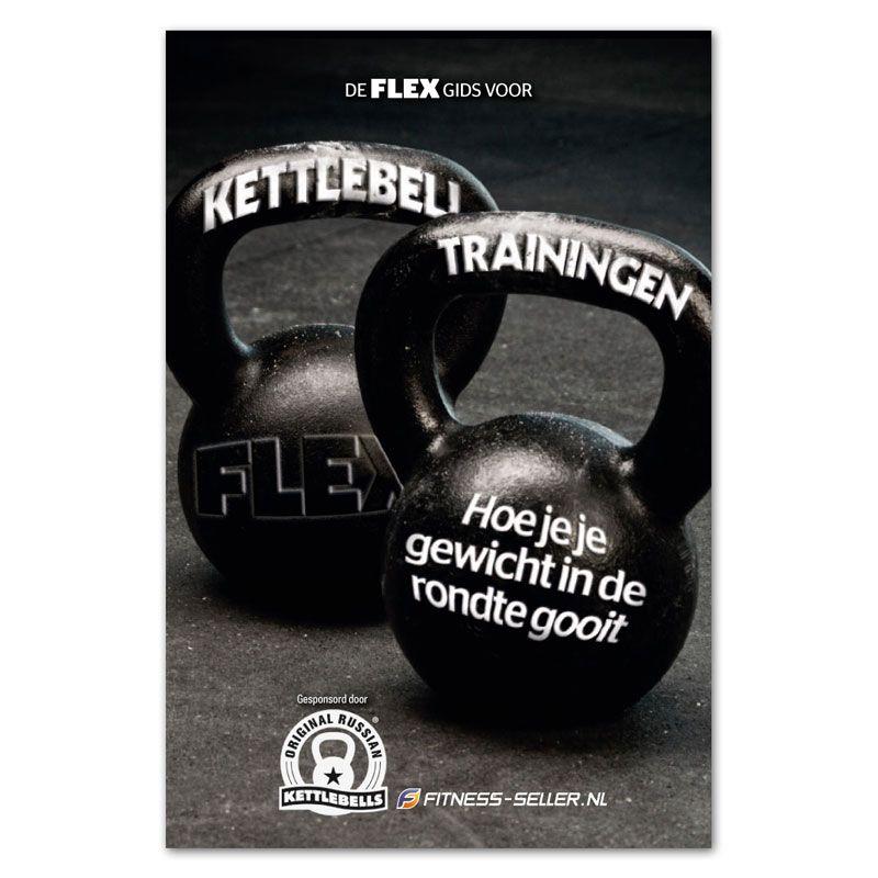 Gids voor kettlebell trainingen