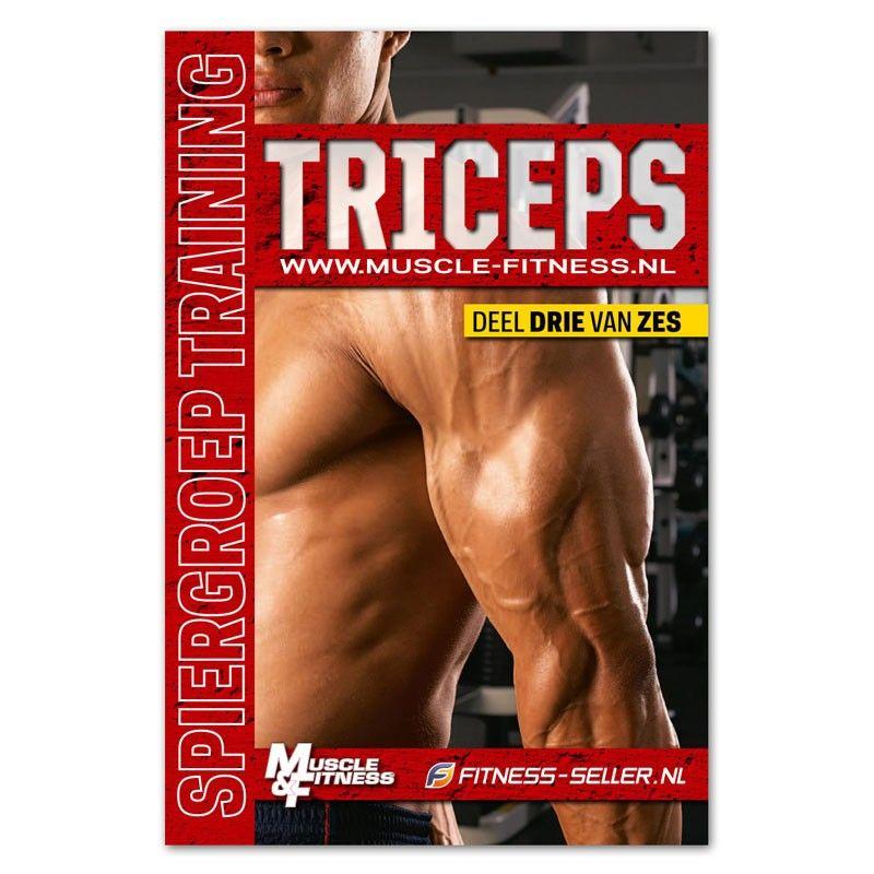Trainingshandboek voor de triceps
