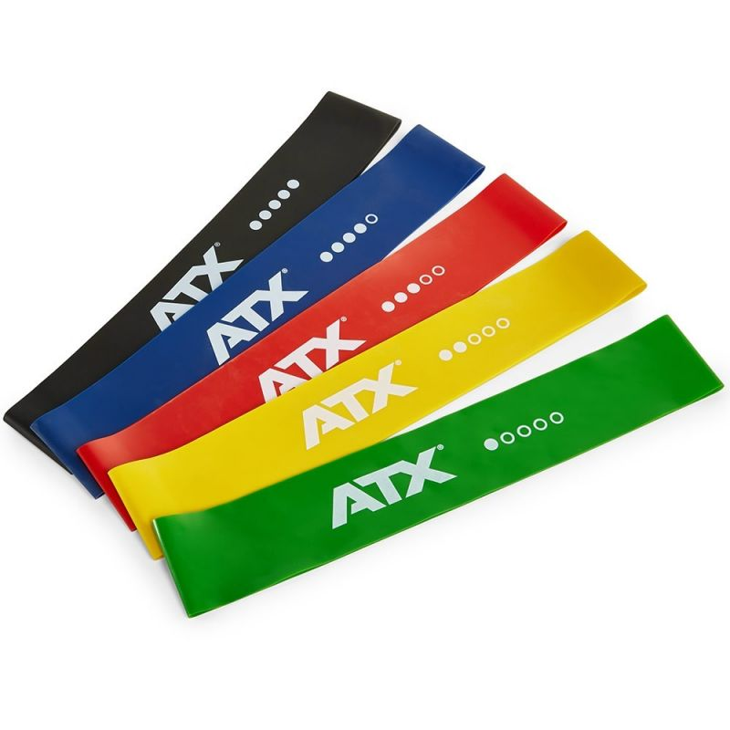 ATX Mini Bands