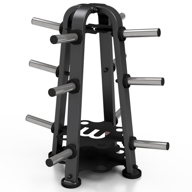 Marbo Olympic Weight and Bars Tree MP-S204