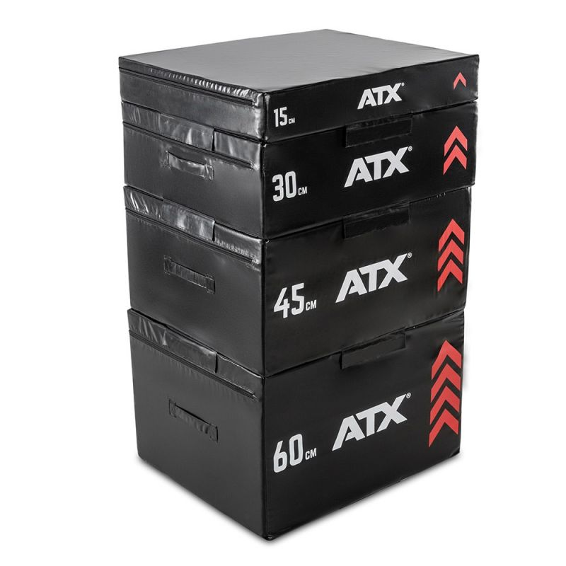 ATX Foam Plyobox Set
