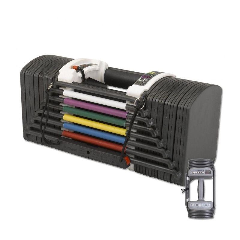 PowerBlock® Sport 9.0 Stage I + II Set