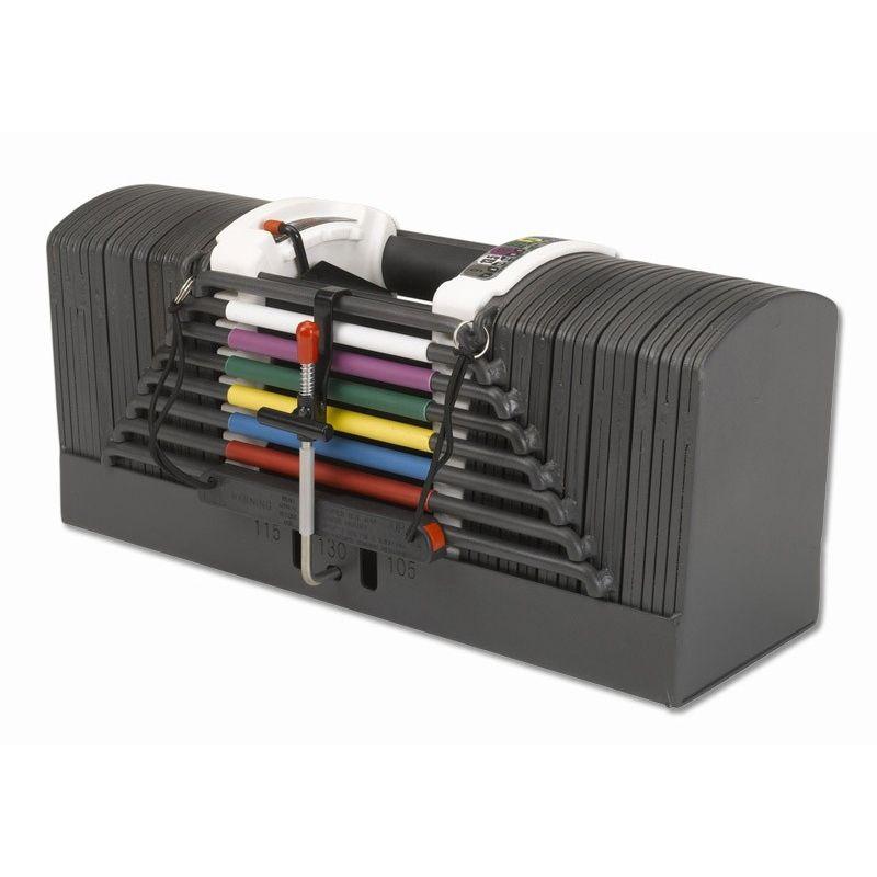PowerBlock® Sport 9.0 Stage I + II + III Set