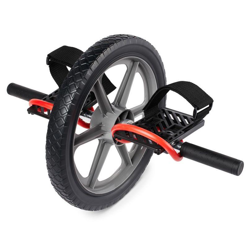 Power Wheel met Pedalen