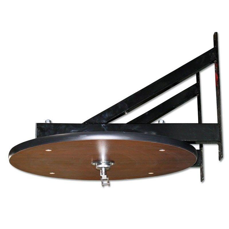 Speedball Platform Dark Brown