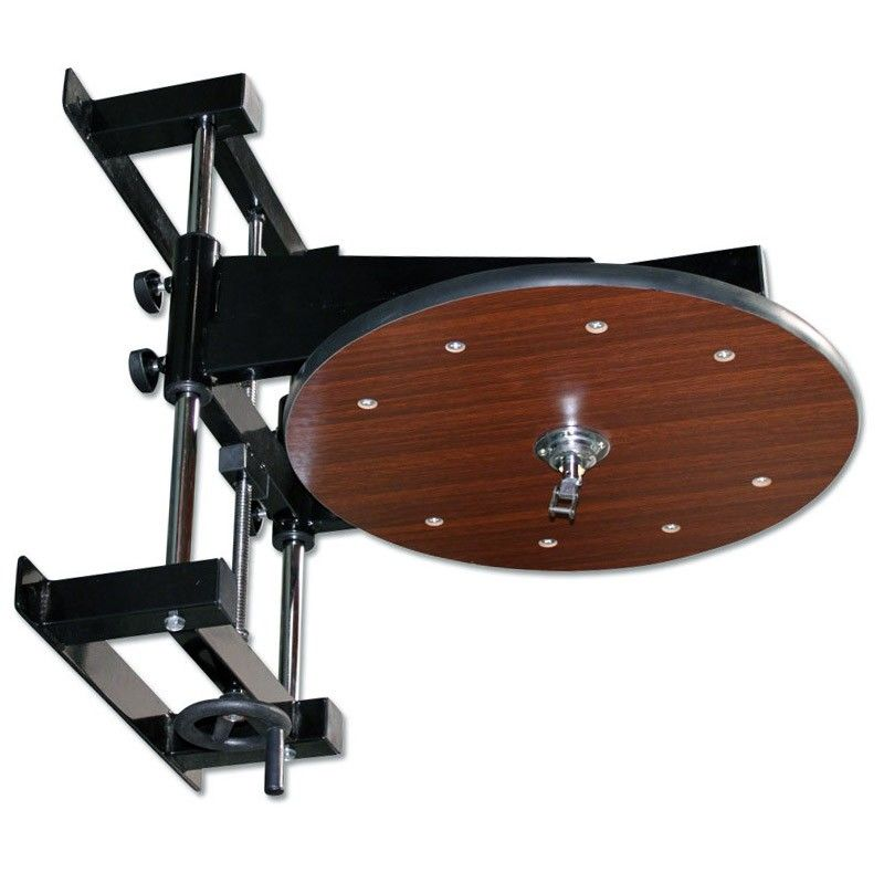 Speedball Platform - Hoogteverstelbaar