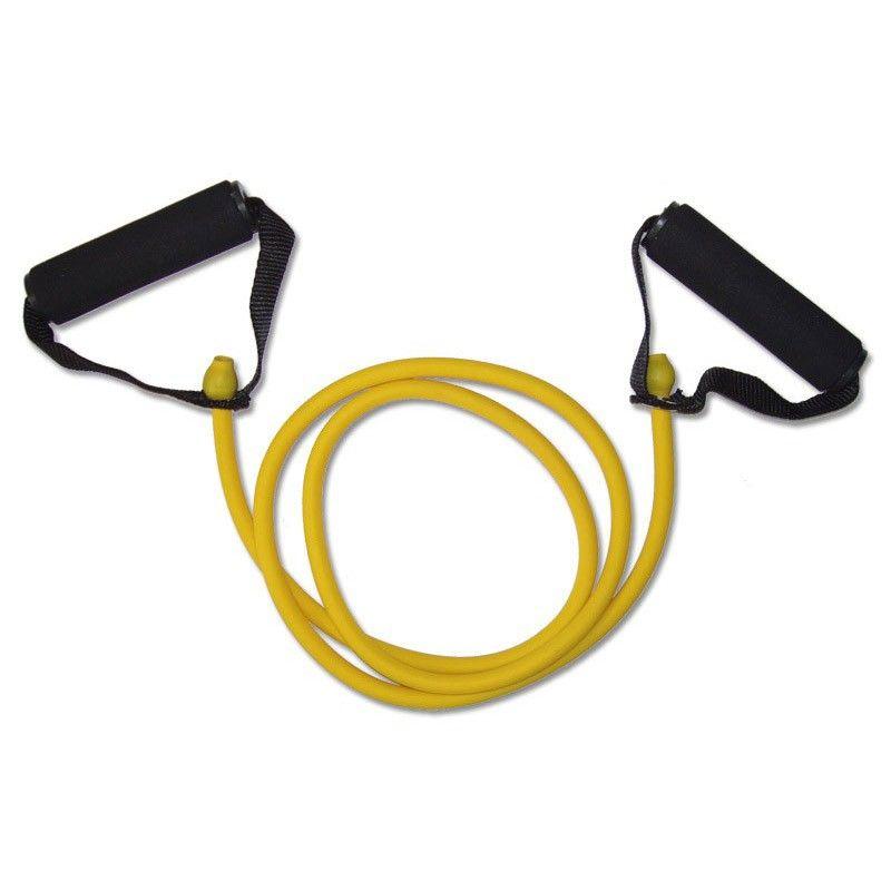 Fitness Tube level 1 - geel