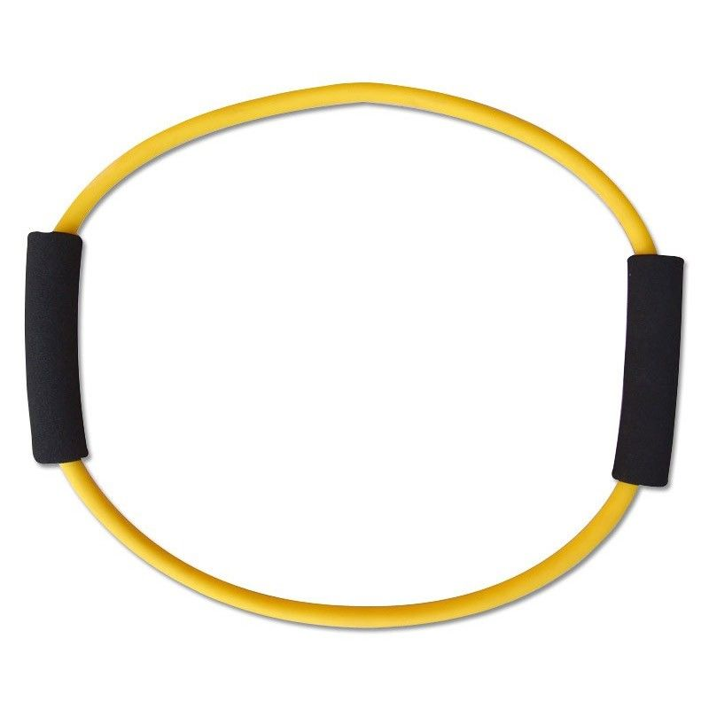 Fitness Ring level 1 - geel