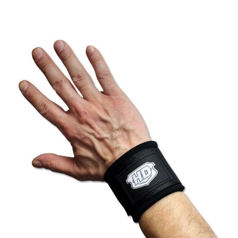 Wrist Wraps met Padding