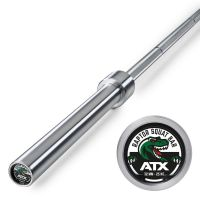 ATX Raptor Squat Bar