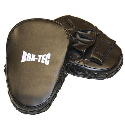 Box-Tec Kinder Handpads