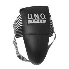 U.N.O Toque/Kruisbeschermer Black Protect