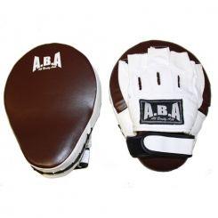 A.B.A Handpads Focus Pad Leder