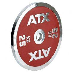 25 kg ATX Powerlifting Plate