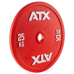 25 kg ATX Calibrated Steel Plate