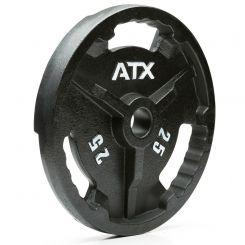 ATX Gietijzeren Halterschijven 50 mm