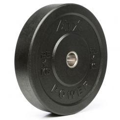 ATX Rough Rubber Bumper Plate