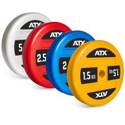ATX Technique Plates