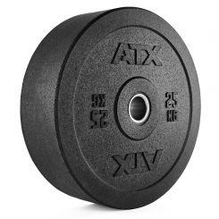 25 kg ATX Big Tire Bumper Plate