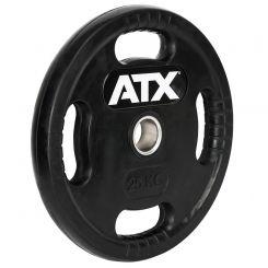 ATX Rubber-Gripper Halterschijven 50 mm
