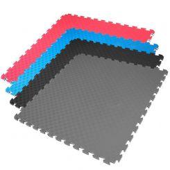 Foam Puzzelmat 100 x 100 x 2 cm