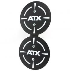 ATX Double Ball Target