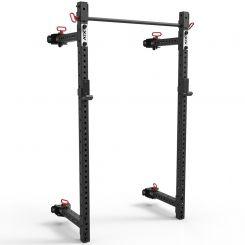 ATX Folding Wall Rack FBR-750