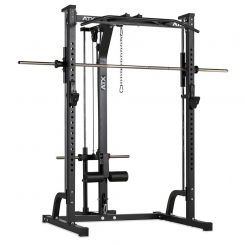 ATX Smith Machine MPX-620 + Lat Pulley