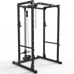 ATX Power Rack PRX-510 + Lat Pulley