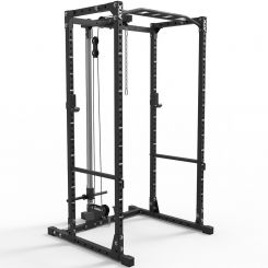 ATX Power Rack PRX-520 + Lat Pulley