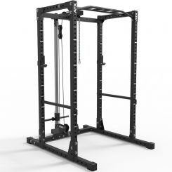 ATX Power Rack PRX-610 + Lat Pulley
