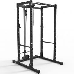 ATX Power Rack PRX-620 + Lat Pulley