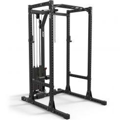 ATX Power Rack PRX-650 + Lat Pulley met 115 kg Gewichtstapel