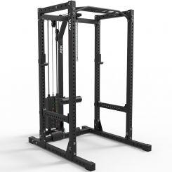 ATX Power Rack PRX-720 + Lat Pulley met 115 kg Gewichtstapel